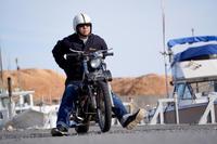 深澤 寿紀 & HONDA JAZZ(2019.12.15/SHIMIZU) - 君はバイクに乗るだろう
