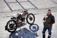 池田 賢一 & ARIEL Model C(2020.02.02/TOKYO) - 君はバイクに乗るだろう