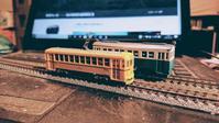 【模型】アルナインの路面電車と都電を並べてみた - 妄想れいる・・・私の妄想交通機関たち