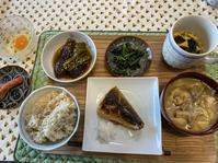 地元 居酒屋の海鮮丼♪ - リタイア夫と空の旅、海の旅、二人旅