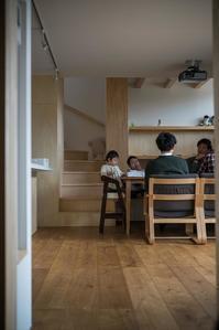 光の入り方と居心地の良い空間 - 加藤淳一級建築士事務所の日記
