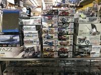 2020年5月8日の入荷品 - 模型の国トヤマの店主日記 (宮崎県宮崎市)