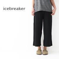 ICE BREAKER [アイスブレーカー] W's YANNI CULOTTE [IBW32080] ヤンニ キュロット・ワイドパンツ・LADY'S - refalt blog