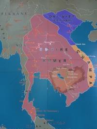 【カンボジア2020_10】アンコールワット! - 海外旅行はきらいでした