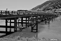 渡月橋 - Taro's Photo