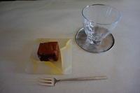 ガラス皿・鉢と洋白カトラリー - うつわ楓店主たより