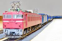 被写界深度合成 - Salamの鉄道趣味ブログ