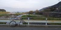 久々に自転車を楽しんでます。 - 『幸せ趣味日記!』 : ・・・・・・・・・・・・・・・自転車、カメラ、登山、オーディオ、楽しい趣味と日々の報告会なのです。