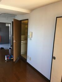 見え隠れするマンションリノベーション・ビフォーアフター - K+Y アトリエ一級建築士事務Blog