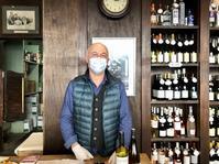 外出制限の日常〜7 53日目59歳ワイン店経営者クリストフさんの場合 - keiko's paris journal                                                        <パリ通信 - KSL>