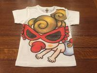 "HYSTERIC MINI ""HYSTERIC MINI  BABY TEE""【NO,10202337】 - LOB SHOP"