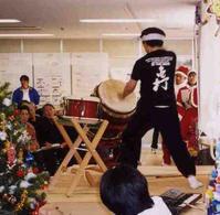 和太鼓 - 日本の心(団塊の世代)