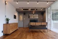 マンションリノベーション - hiro furniture