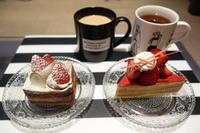 HENRI CHARPENTIERのケーキ - *のんびりLife*