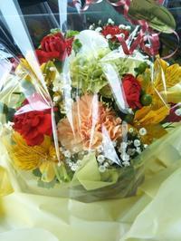 母の日とアナベル - 福岡おでかけと食日記