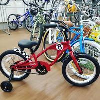 エレクトラのストレート8 - 滝川自転車店
