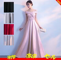 あなたに合ったピンク色のドレスを探してみてください - アルカドレス 店長のコトバ