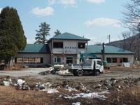 2020.04.03 遠幌保育園 - ジムニーとハイゼット(ピカソ、カプチーノ、A4とスカルペル)で旅に出よう