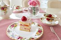 tea time - 杉並区お菓子教室「jardin de l'abbaye 」ブログ