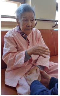 三菱勤労挺身隊動員被害者の李東連さん逝去 - 不二越強制連行・強制労働訴訟を支援する北陸連絡会