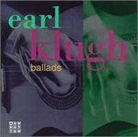 【音盤的日々427】EARL KLUGH / BALLADS - ぽろろんぱーぶろぐ
