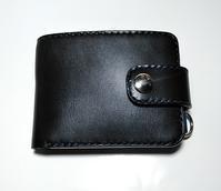 現品販売用二つ折り財布 - THE STETCH NEWS