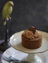ローソンで買えるGODIVAの絶品チョコレートケーキ♪ - きれいの瞬間~写真で伝えるstory~