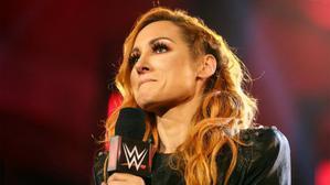 ベッキー・リンチの復帰について最新情報 - WWE Live Headlines