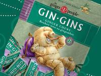 【免疫力UP】The Ginger People - 岐阜うまうま日記(旧:池袋うまうま日記。)