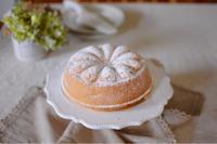 ビスキュイドサヴォワ - Chamomile 季節のおやつと日々のこと