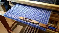 おうちで織ろうプロジェクト、tomoたん - テキスタイルスタジオ淑blog