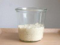 発酵食品*極少量白味噌作り - 小皿ひとさら