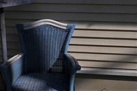 rattan chair - フォトな日々
