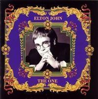 名盤レヴュー/エルトン・ジョンその31●『ザ・ワン』The One(1992年)真のエルトン復帰作としての名作 - 旅行・映画ライター前原利行の徒然日記