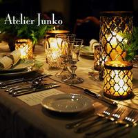 八ヶ岳 Atelier Junko:過去展示会風景(2) - Atelier Junko