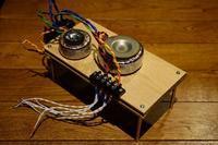やなさんDACES9038DM3電源聞き比べPart2 - Studio Okamoto の 徒然日記