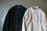 第4793回夏も長袖が着たい。 - NEEDLE&THREAD Meji/NO.3