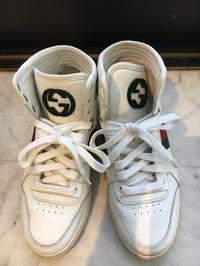 運動靴 - My style