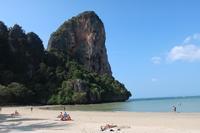 旅程タイ4日目(クラビからバンコクへ) - かなりんたび