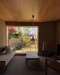甲府の家4 - irei blog