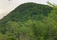タガラ森西壁ルート登頂 - 七ツ森アーカイブ