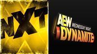 今週もNXT対AEWの視聴者数はAEWが勝利 - WWE Live Headlines