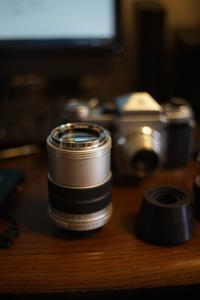 RE オートトプコール 135mm F3.5 で - nakajima akira's photobook