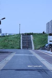 足立区の街散歩 465 - 一場の写真 / 足立区リフォーム館・頑張る会社ブログ