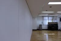 足立区中居町ビル内装リフォーム工事検査後の立ち合いへ。 - 一場の写真 / 足立区リフォーム館・頑張る会社ブログ