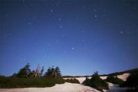 2010年 6月 蔵王 - 遥かなる月光の旅