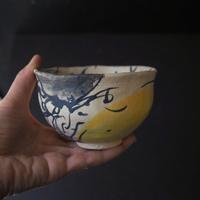 野辺のシリーズ:茶碗 - warble22ya