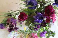 新緑の季節と🌿✨ - Bouquets_ryoko