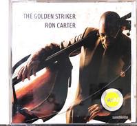 """♪727 ロン・カーター """" Golden Striker """" CD 2020年5月16日 - 侘び寂び"""