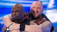 ディーボン・ダッドリーが現役レスラーを引退 - WWE Live Headlines